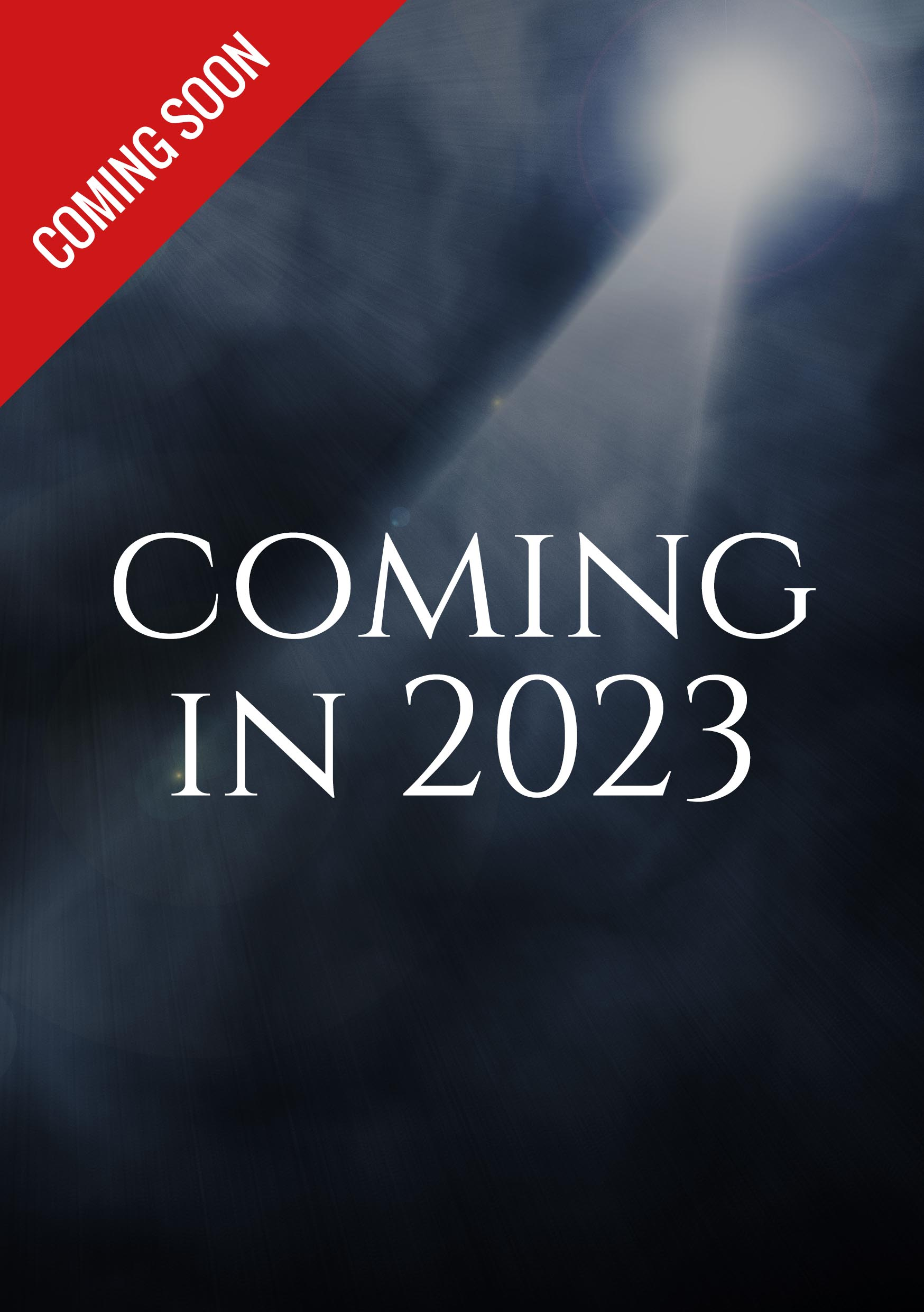coming 2023